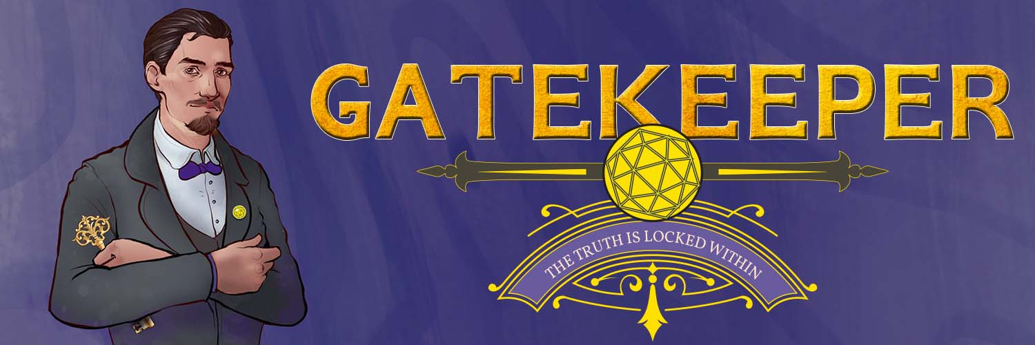 Gatekeeper - play at home!